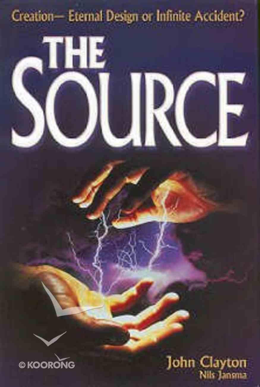The Source Hardback