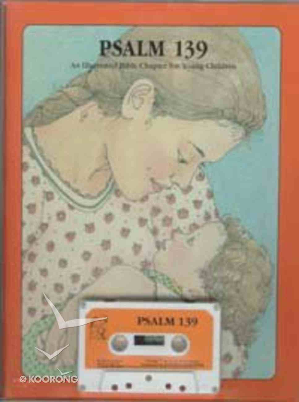 Thy Word Creation Psalm 139 Paperback