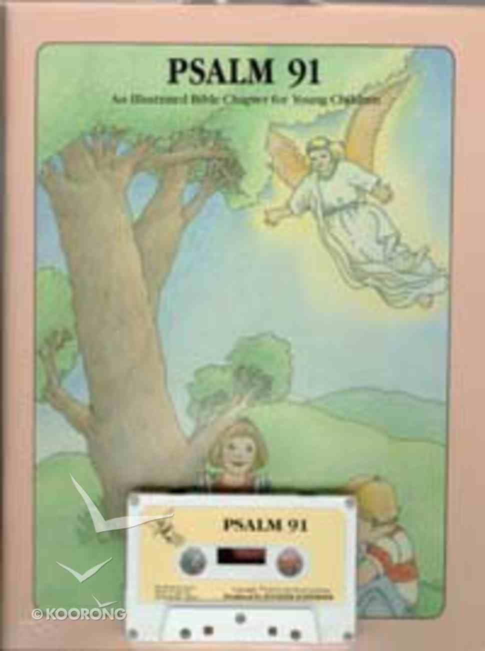 Thy Word Creation Psalm 91 Paperback