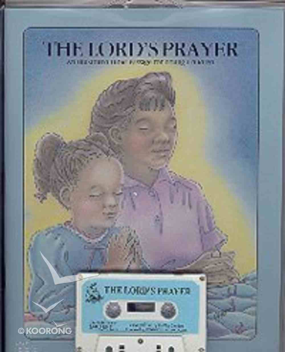 Thy Word Creation Lords Prayer Paperback