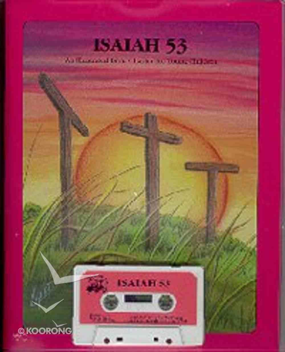 Thy Word Creation Isaiah 53 Paperback