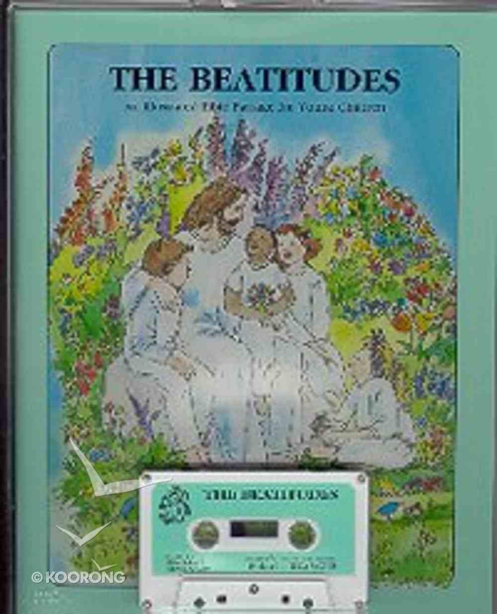 Thy Word Creation Beatitudes Paperback