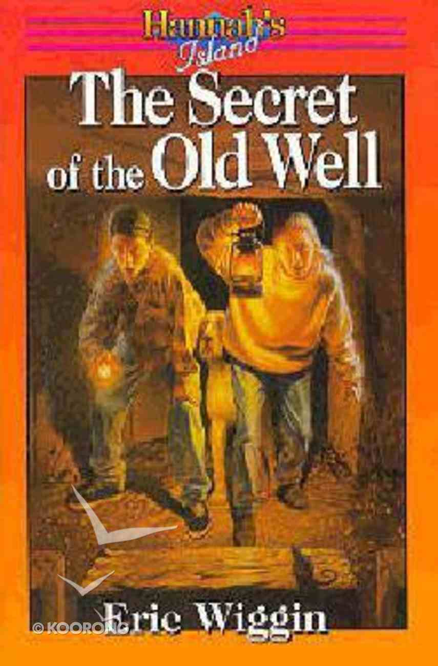 The Secret of the Old Well (#05 in Hannah's Island Series) Paperback