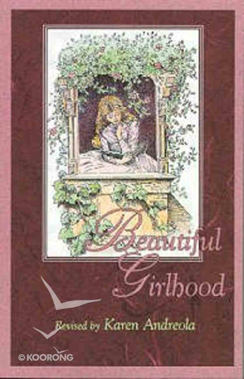Beautiful Girl Paperback