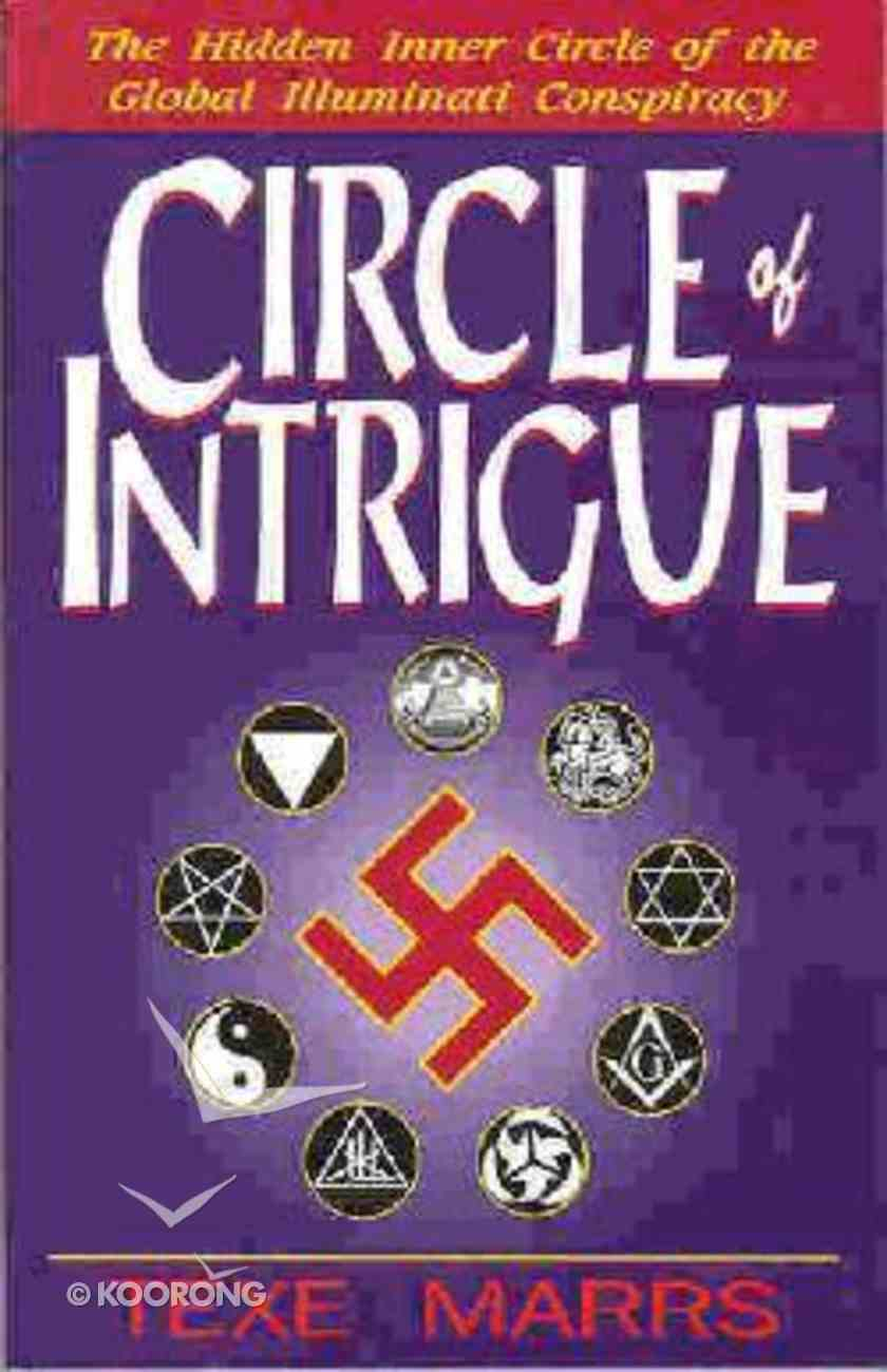 Circle of Intrigue Paperback