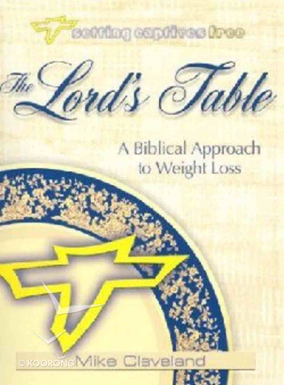 The Lord's Table Spiral