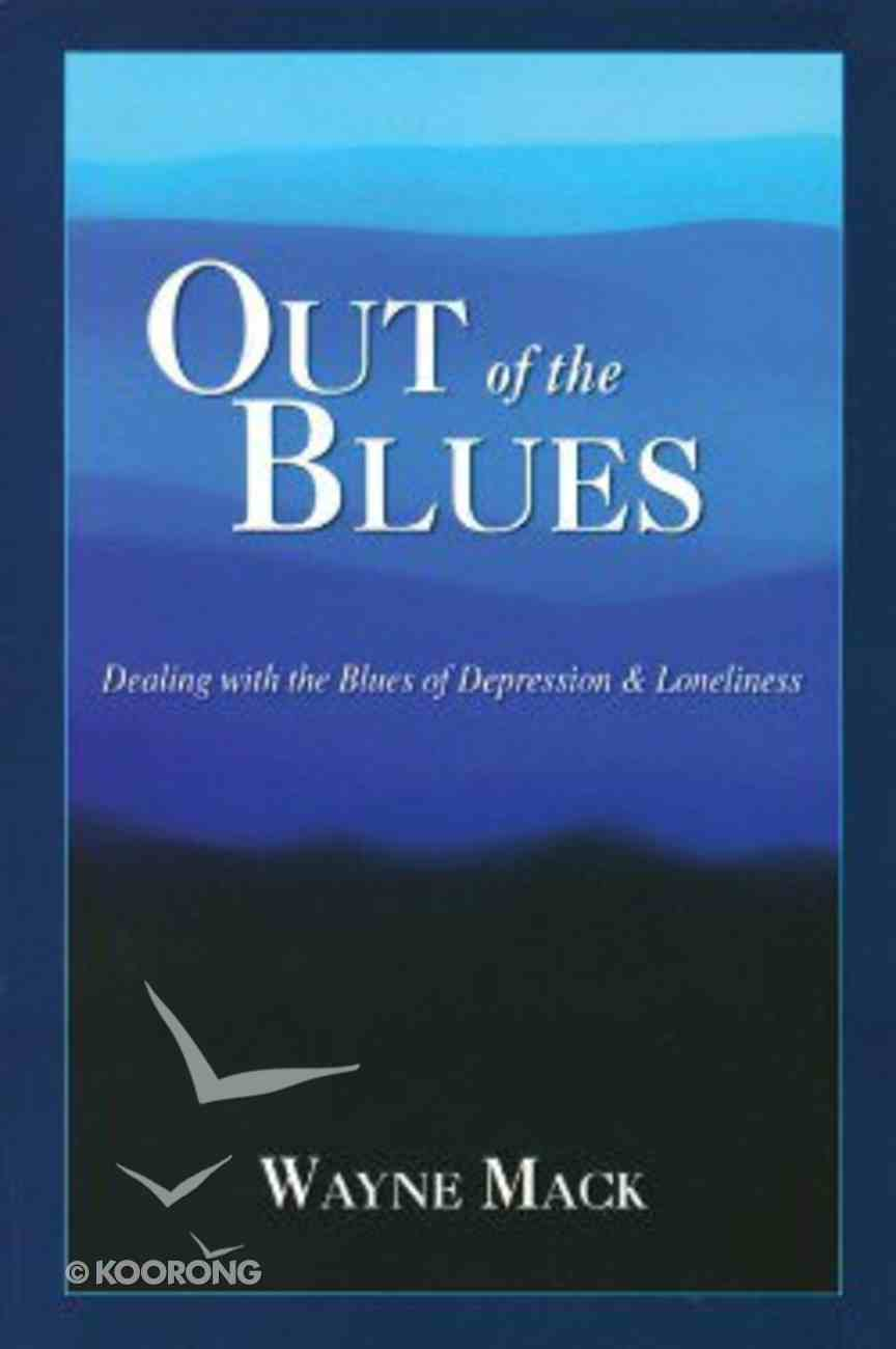 Out of the Blues Paperback