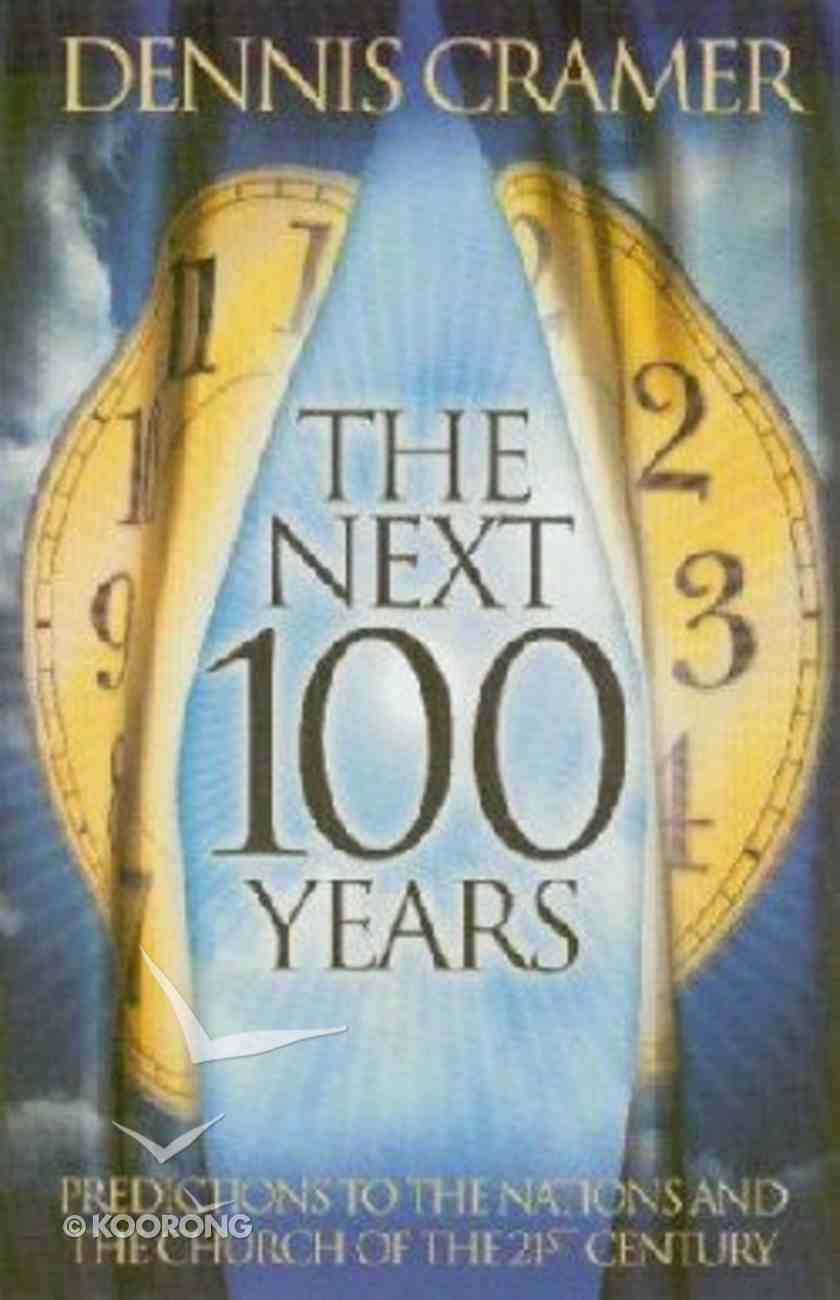 Next 100 Years Paperback