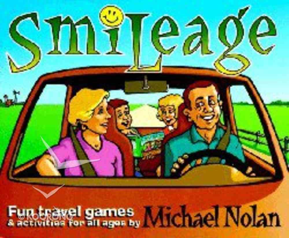 Smilage Paperback