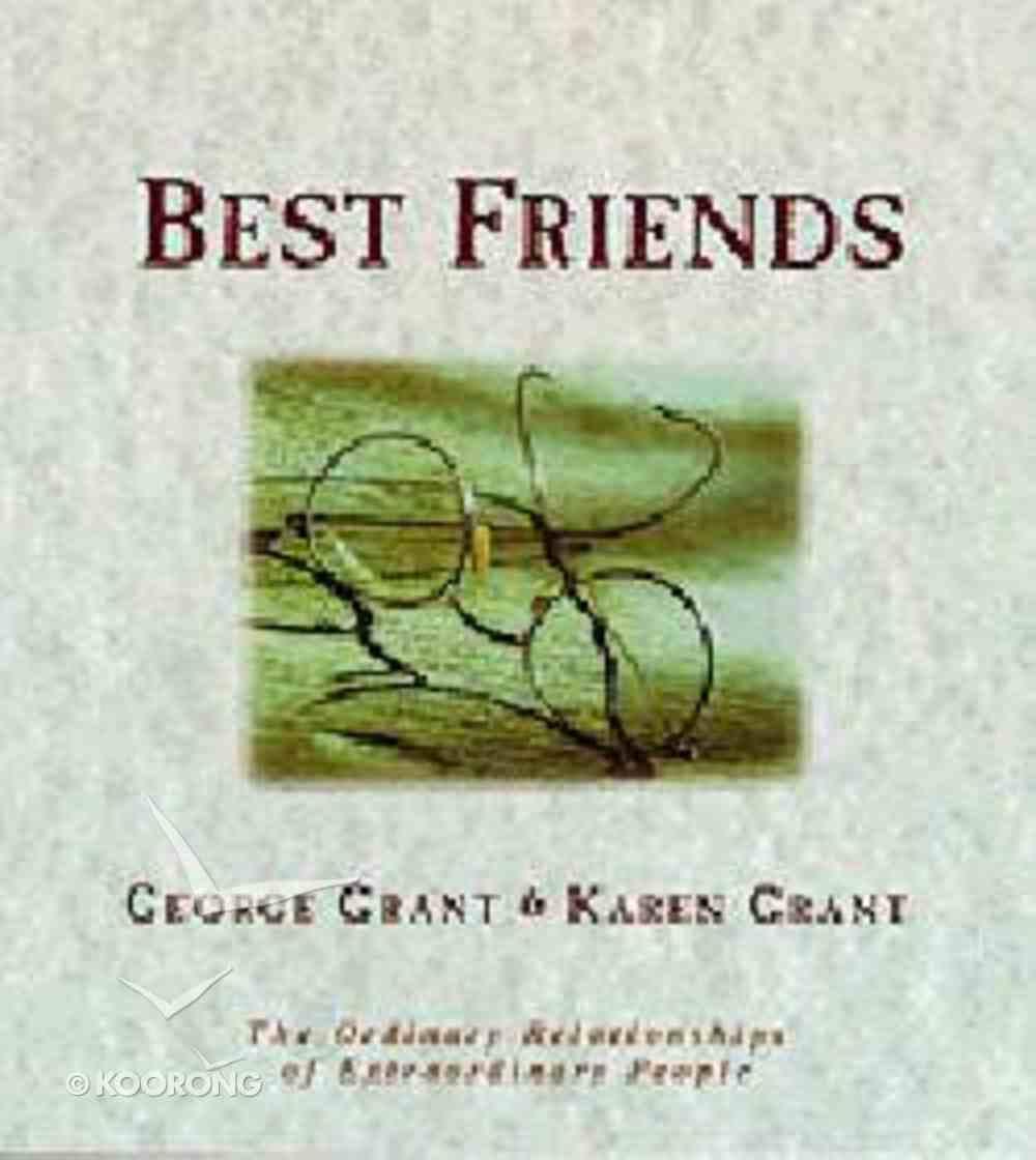 World View: Best Friends Paperback