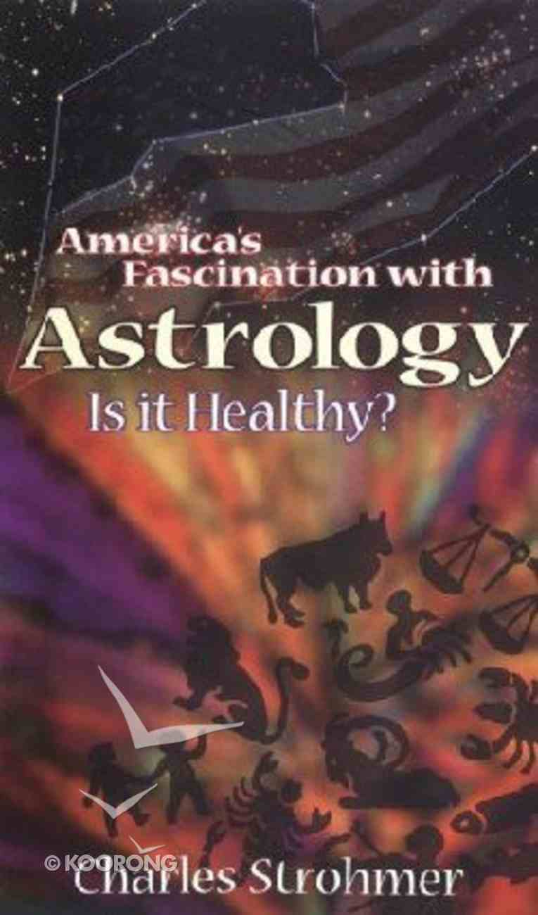 Astrology (Formerly - What Your Horoscope) Paperback