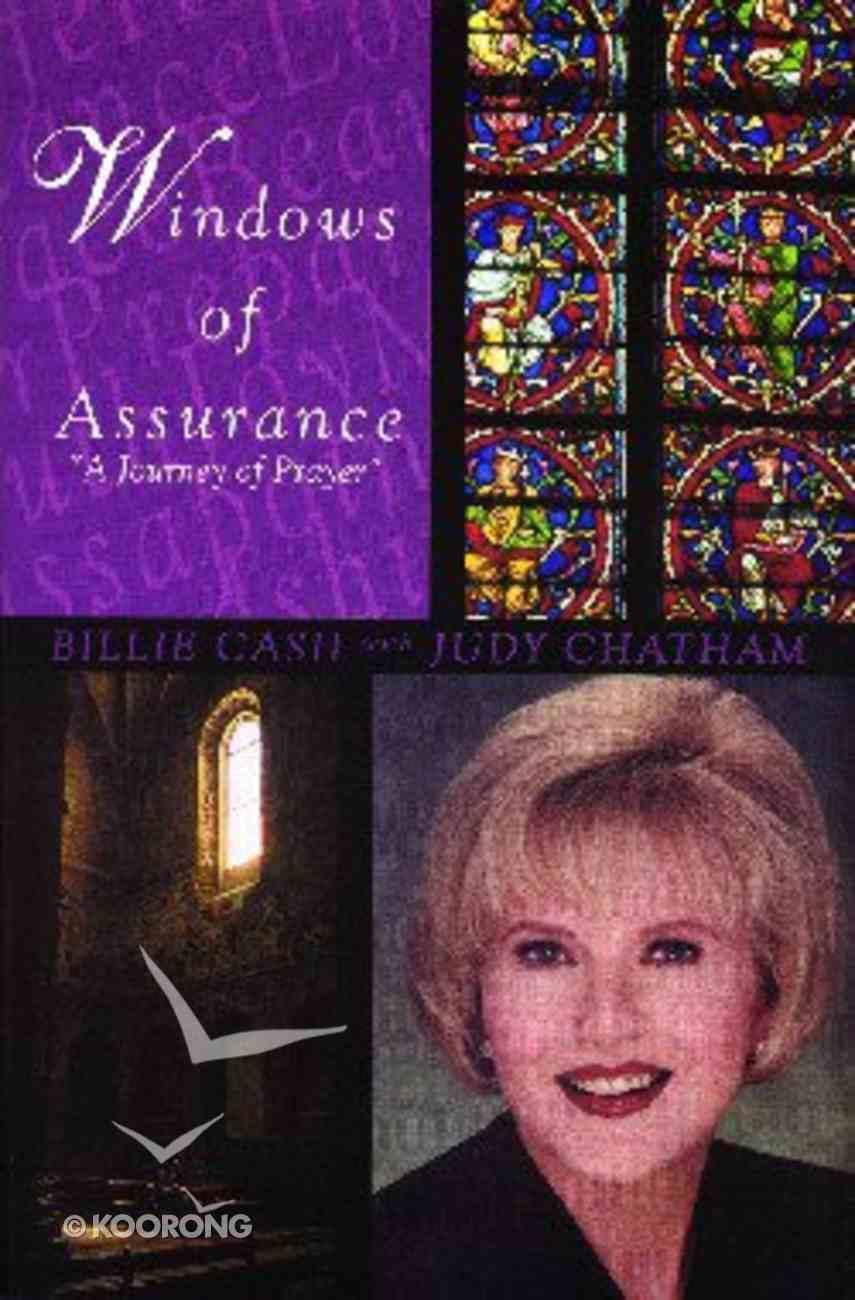 Windows of Assurance Paperback