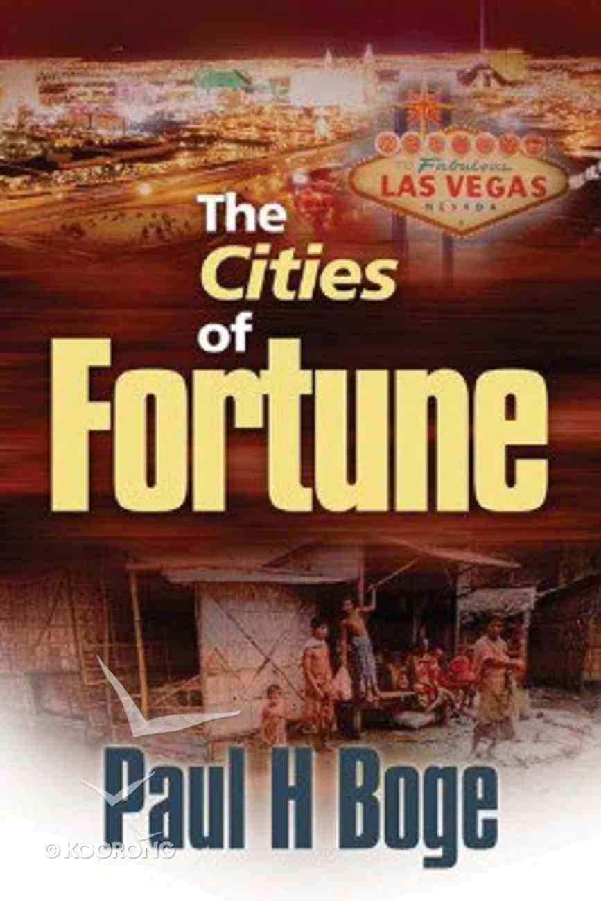 The Cities of Fortune Paperback