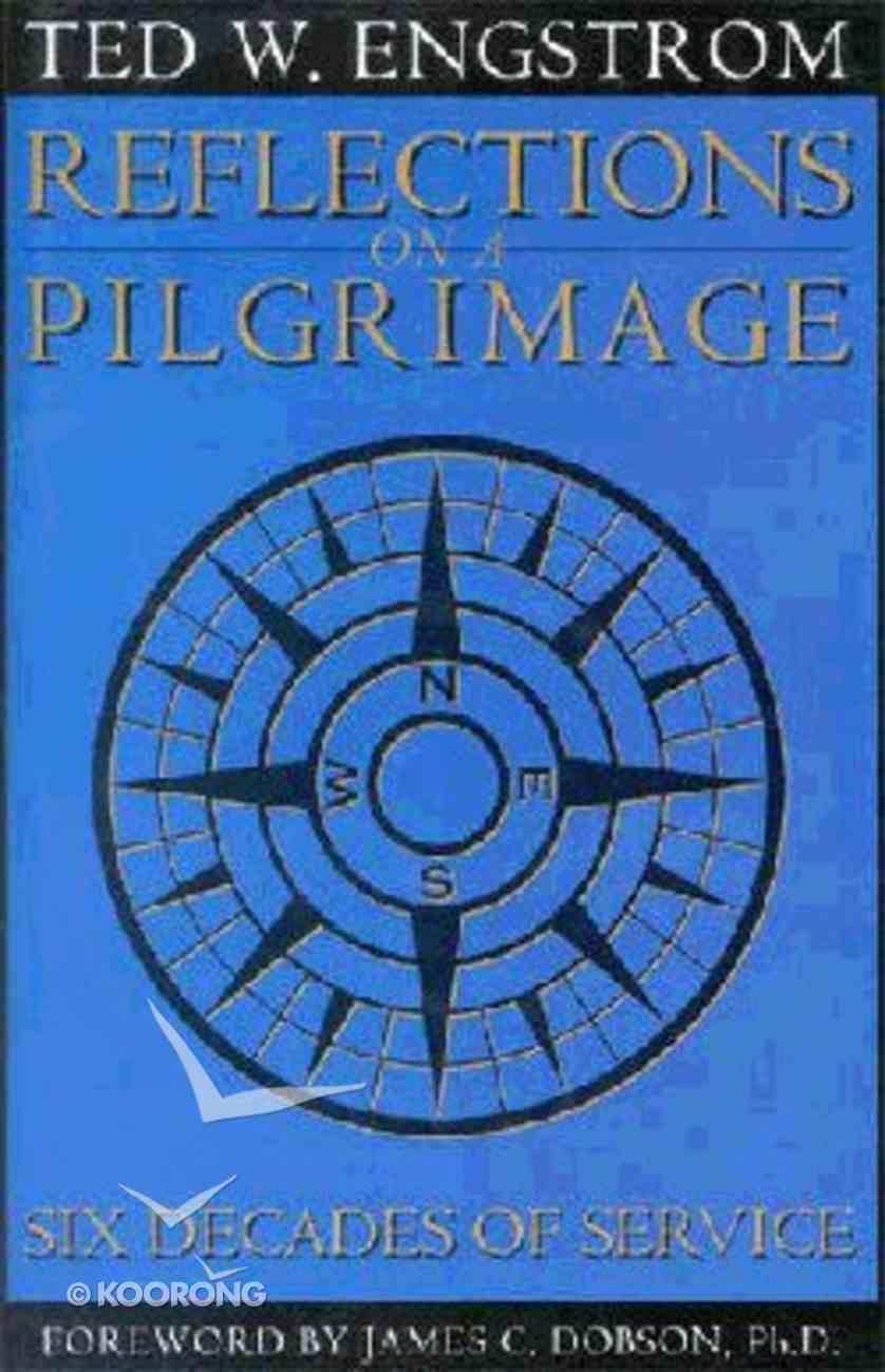 Reflections on a Pilgrimage Hardback