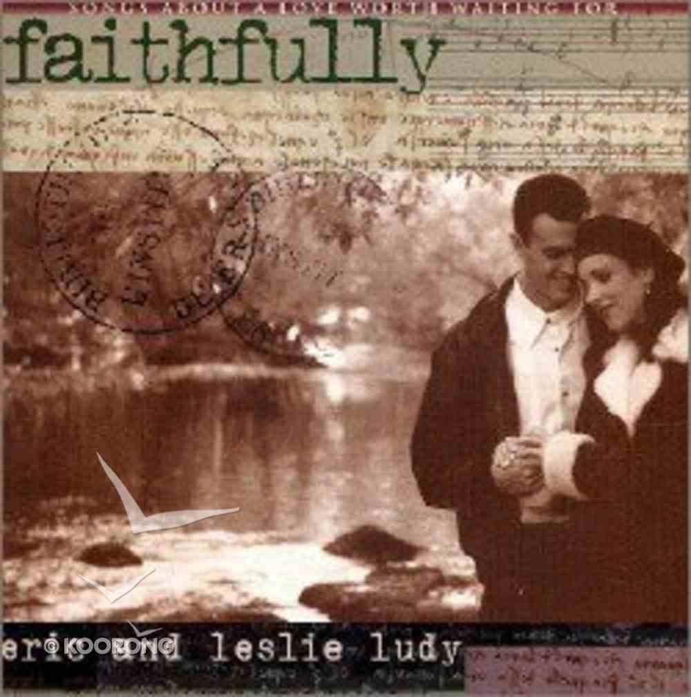 Faithfully CD