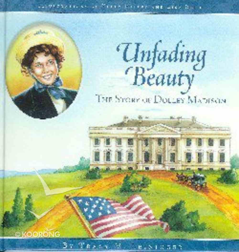 Unfading Beauty Hardback