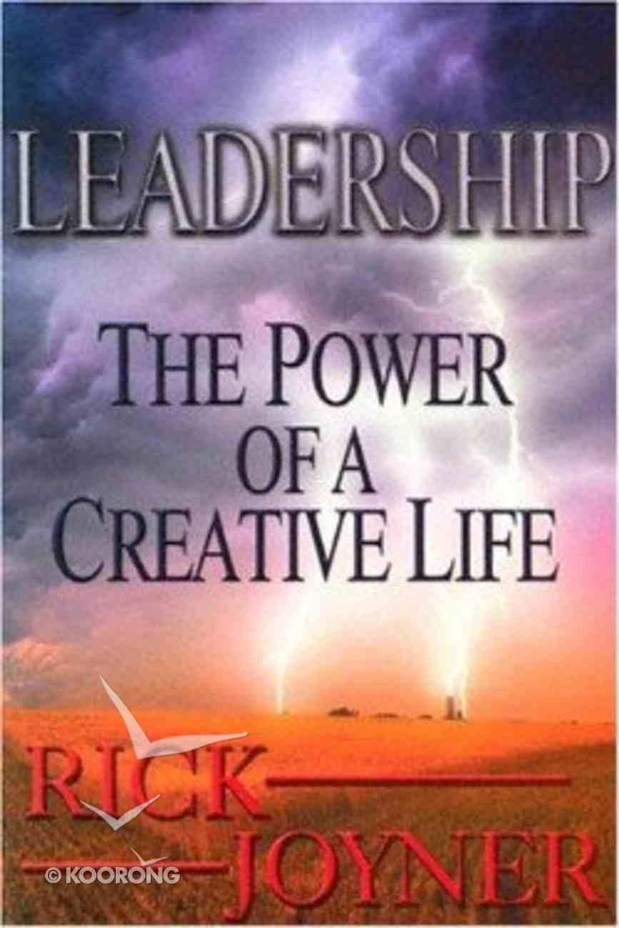 Leadership Paperback