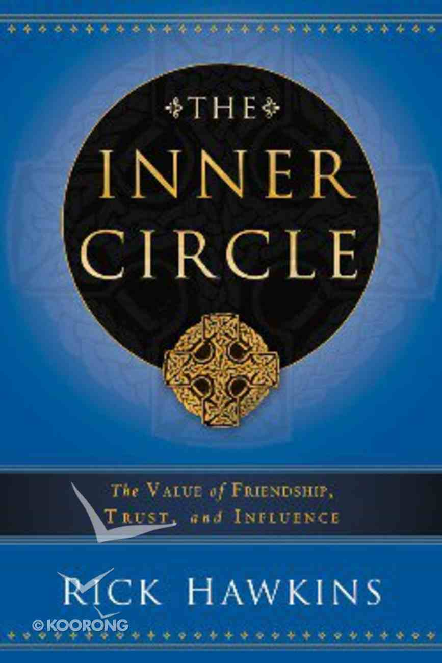 The Inner Circle Paperback