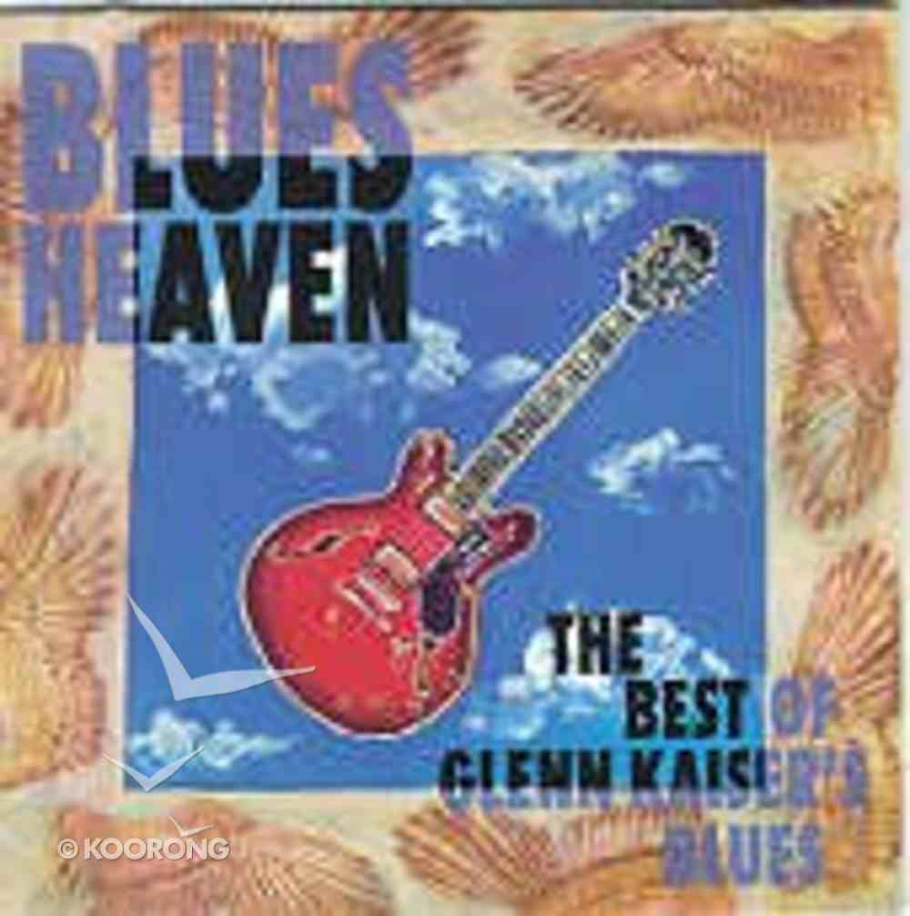 Blues Heaven CD