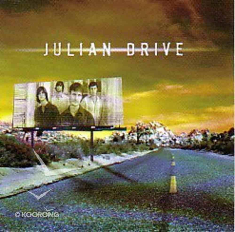 Julian Drive CD