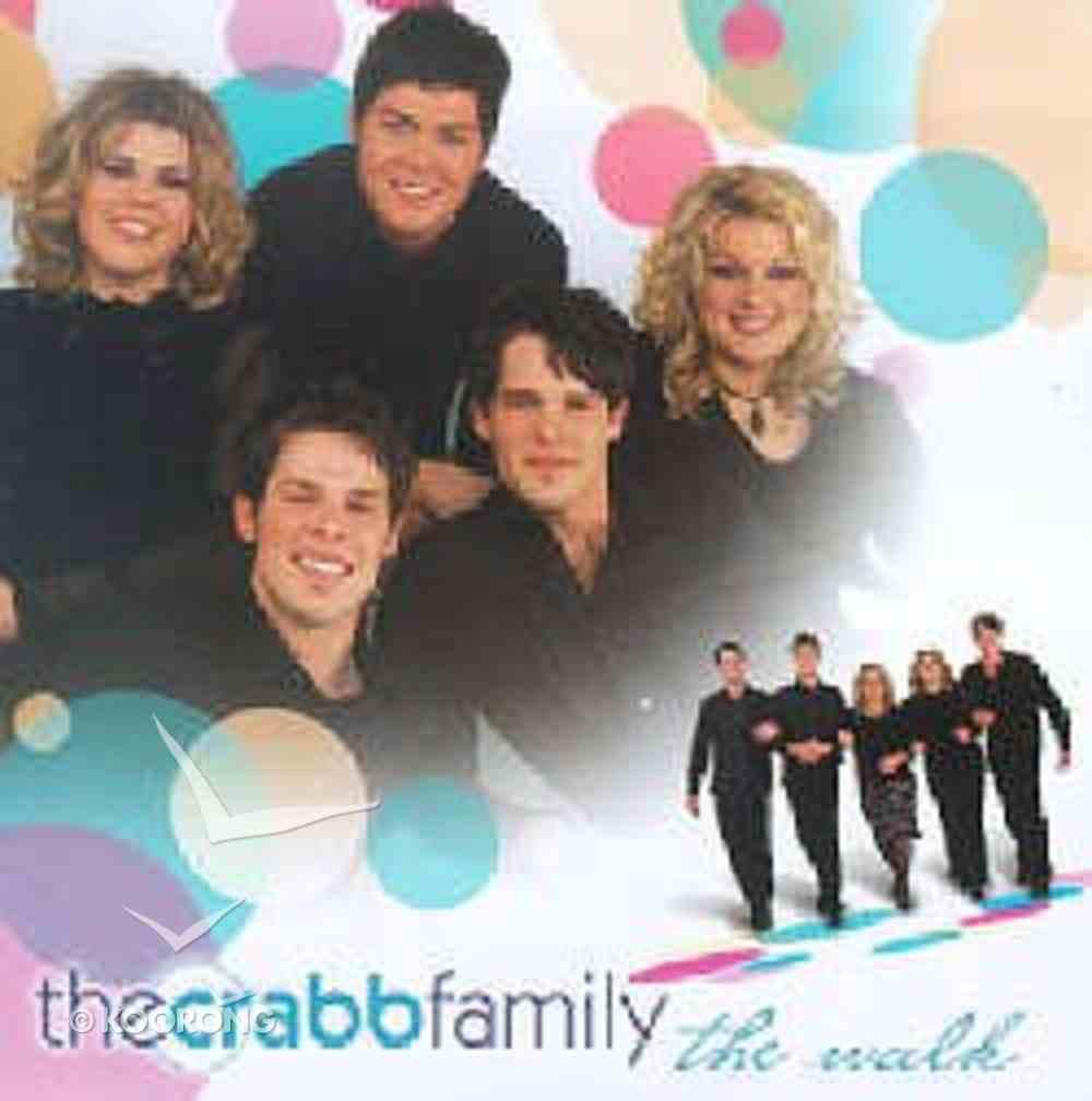 The Walk CD
