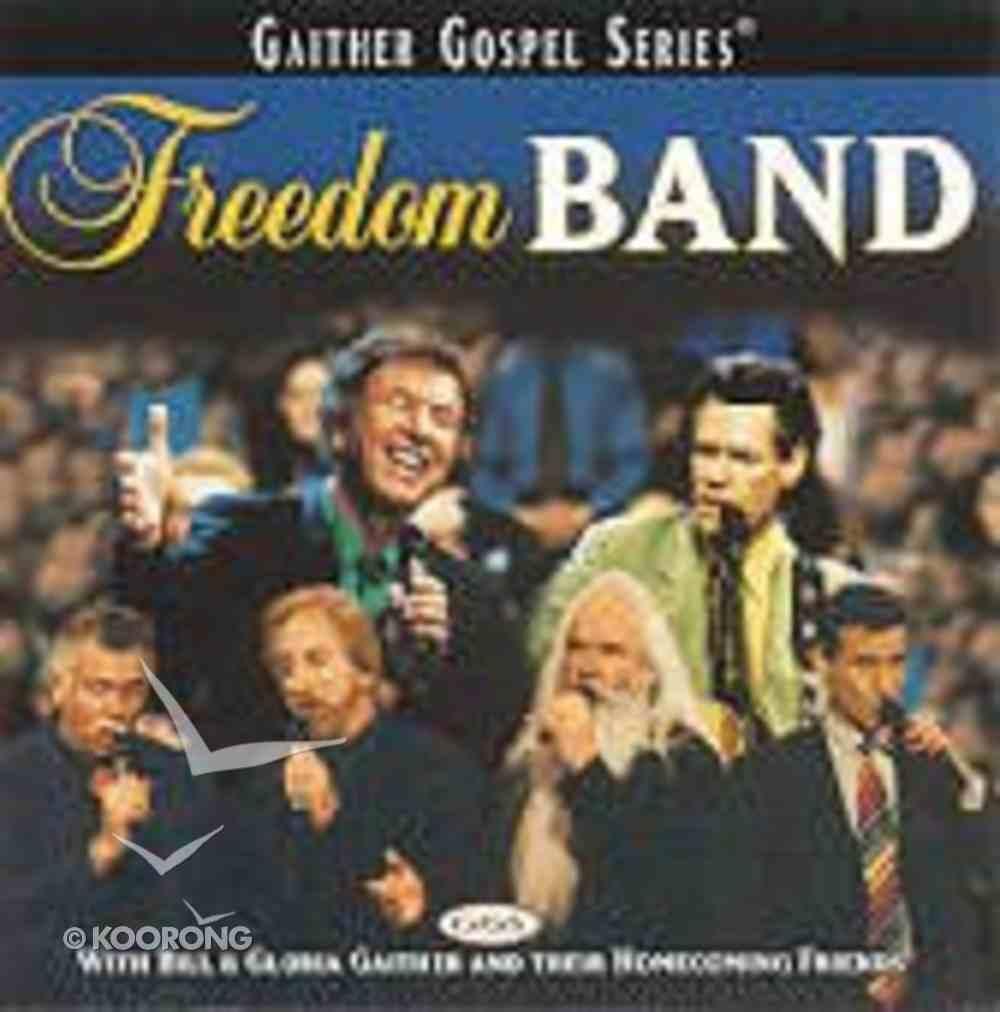 Freedom Band CD
