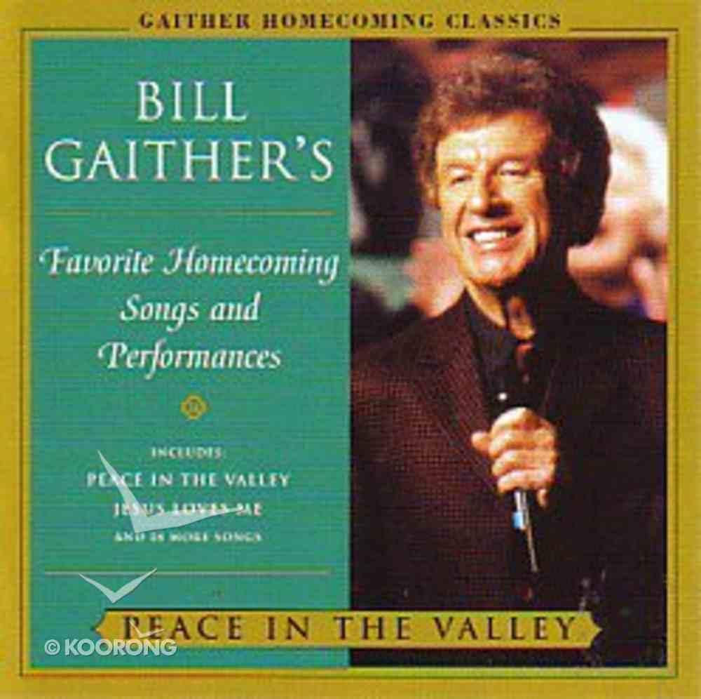 Gaither Homecoming Classics (Vol 4) CD