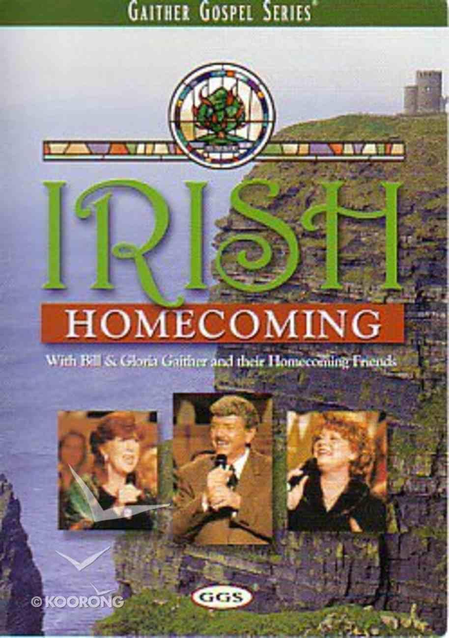 Irish Homecoming (Gaither Gospel Series) DVD