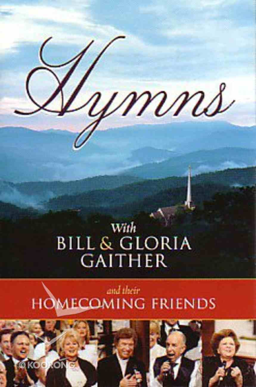 Hymns (Gaither Gospel Series) DVD