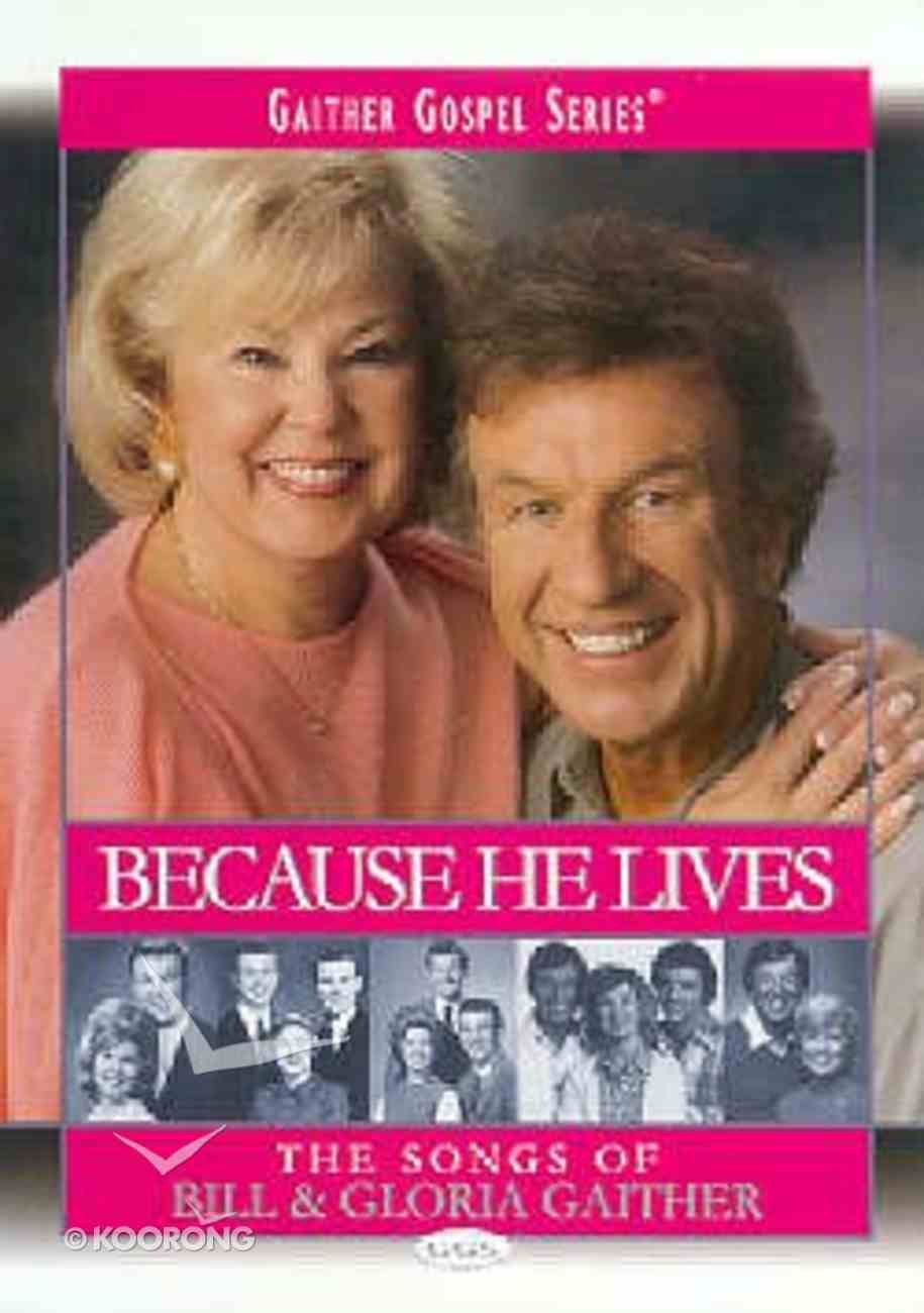 Because He Lives (Gaither Gospel Series) DVD