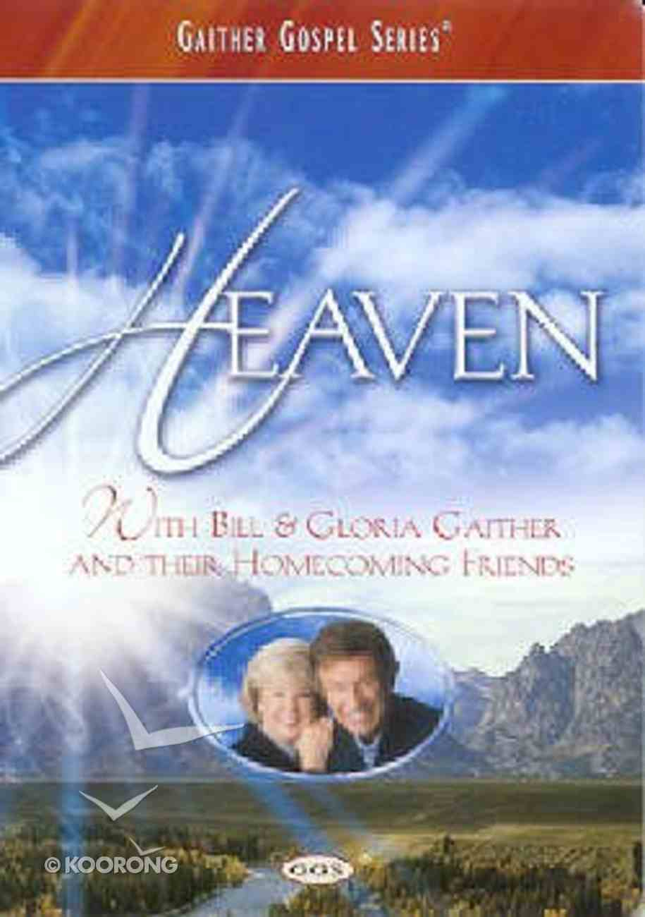 Heaven (Gaither Gospel Series) DVD