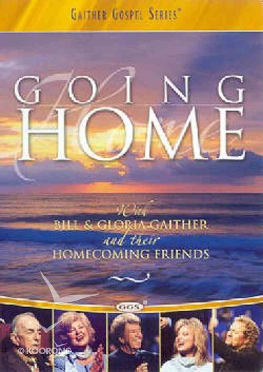 Going Home (Gaither Gospel Series) DVD