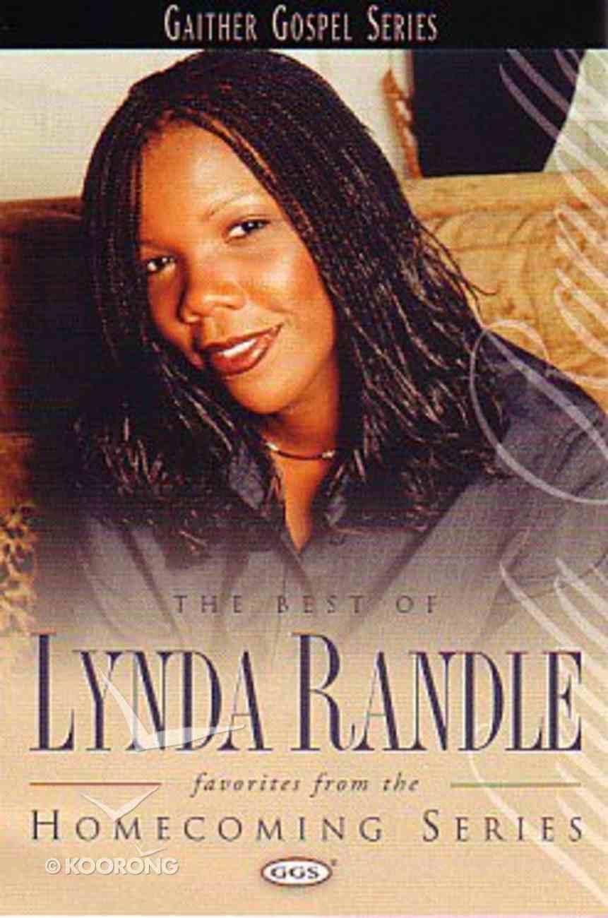Best of Lynda Randle (Gaither Gospel Series) DVD