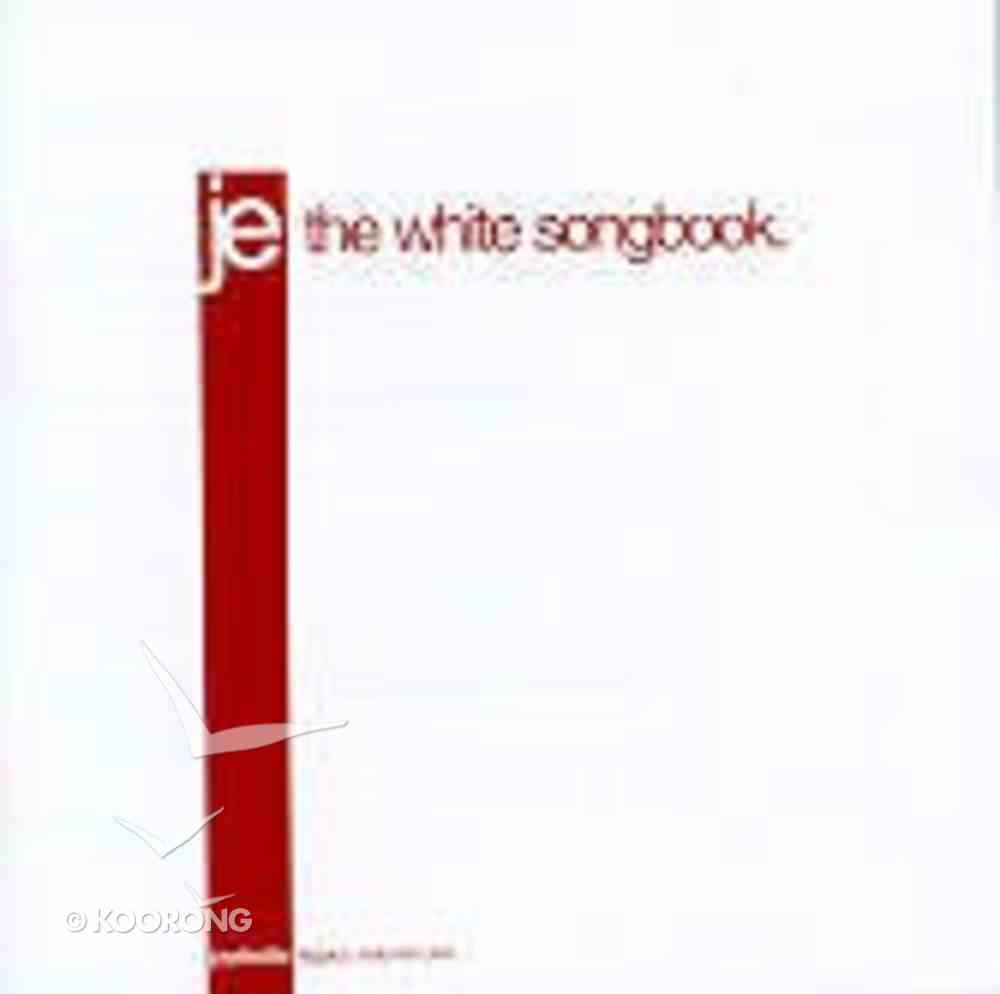 Legacy Volume 1: White Songbook CD