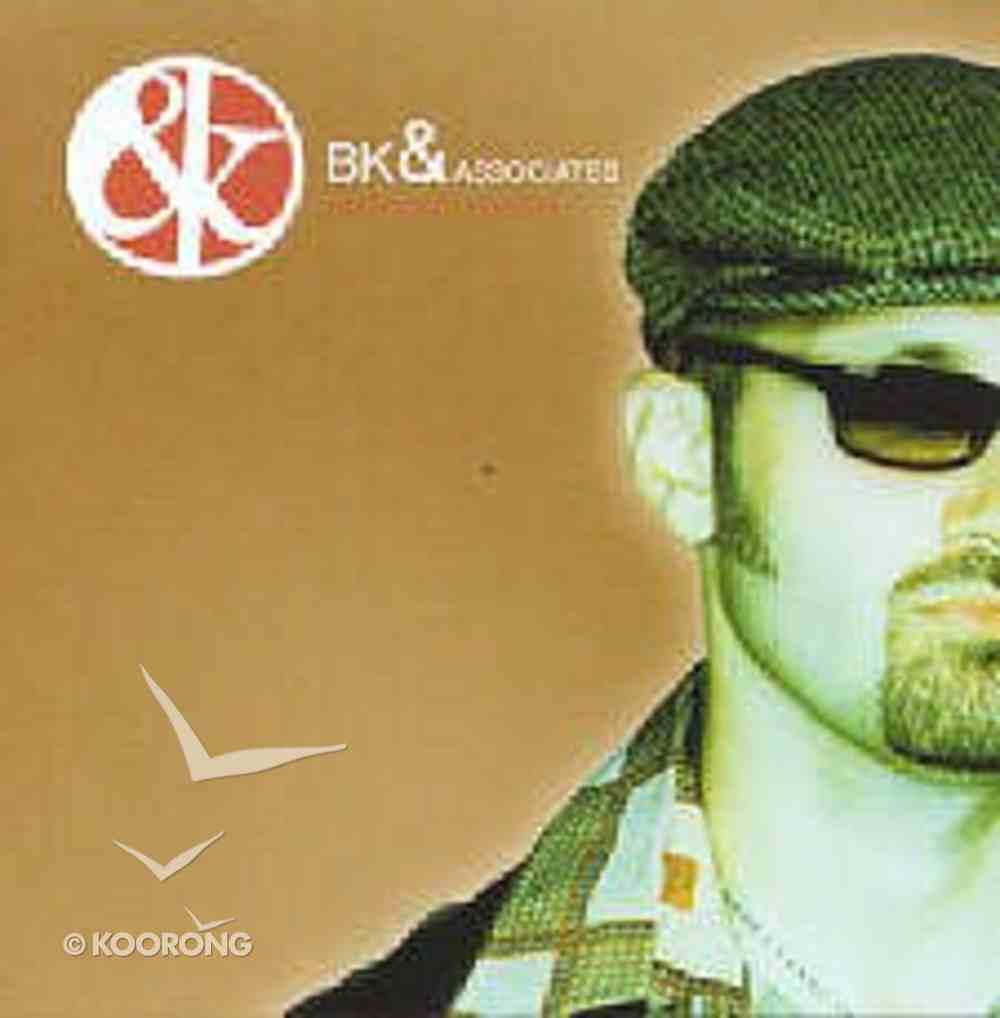 Bk & Associates CD