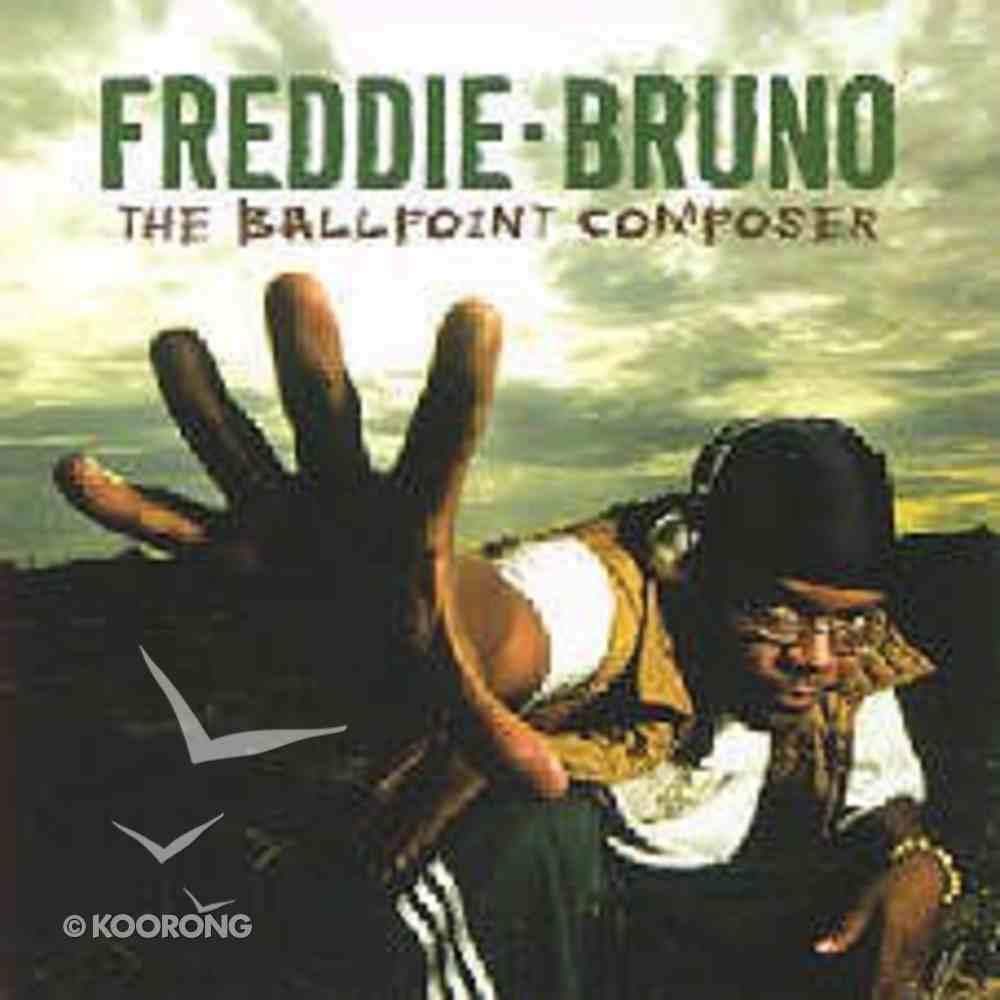Ball Point Composer CD