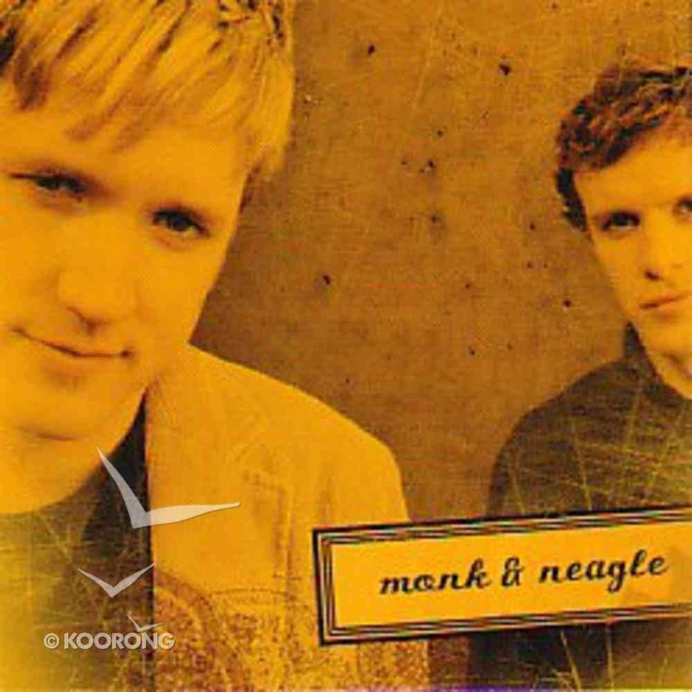Monk & Neagle CD