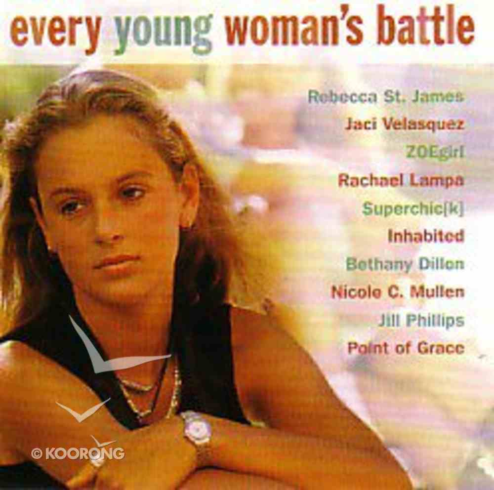 Every Young Woman's Battle CD