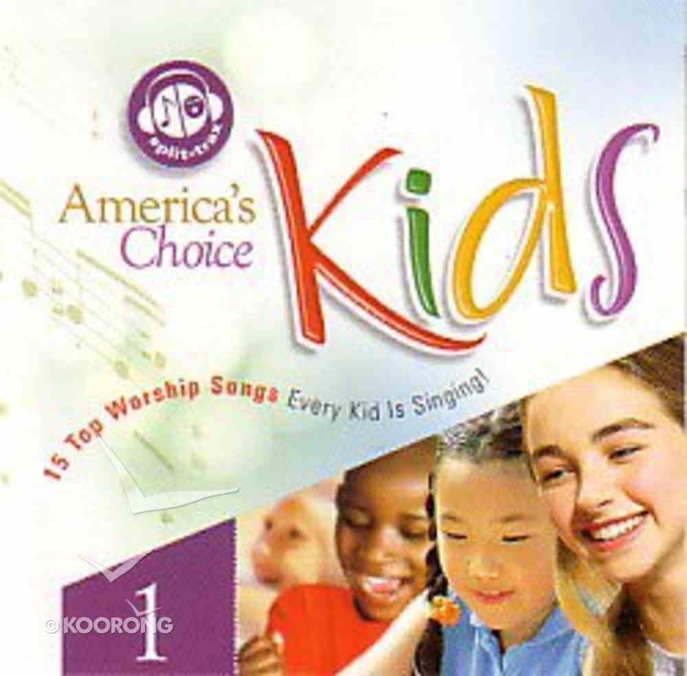 People's Choice: Kids #01 CD