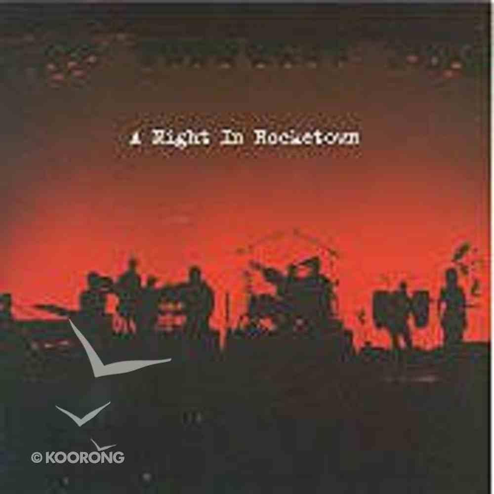 A Night in Rocketown CD