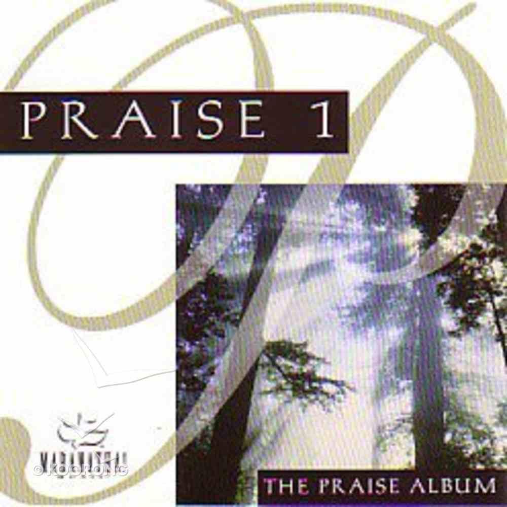 Praise 1 CD