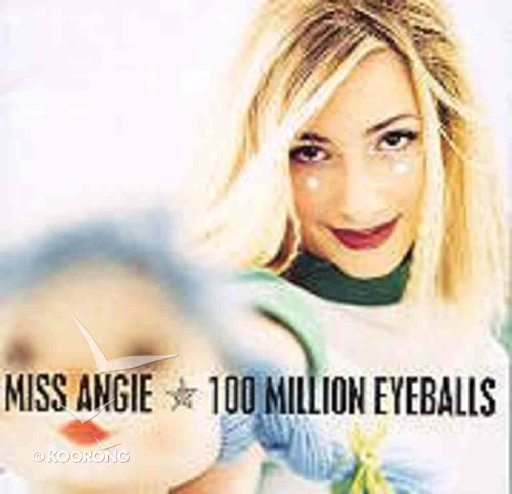 100 Million Eyeballs CD