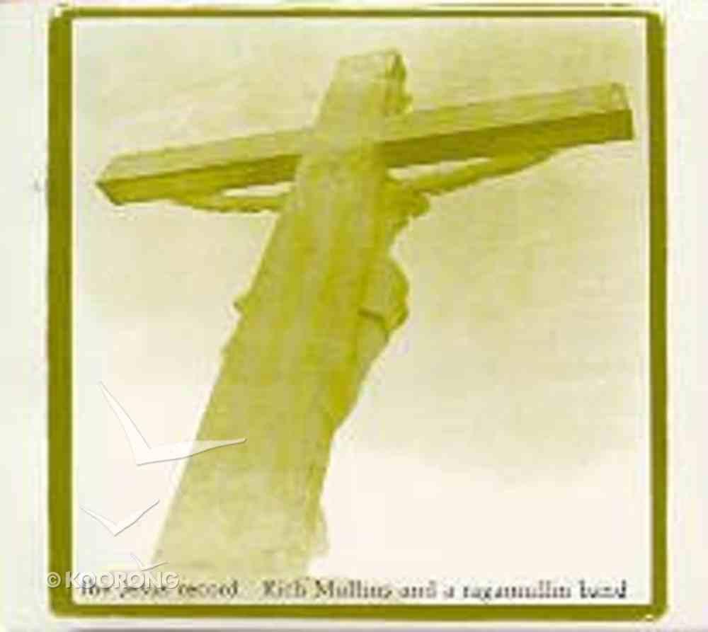 The Jesus Record CD