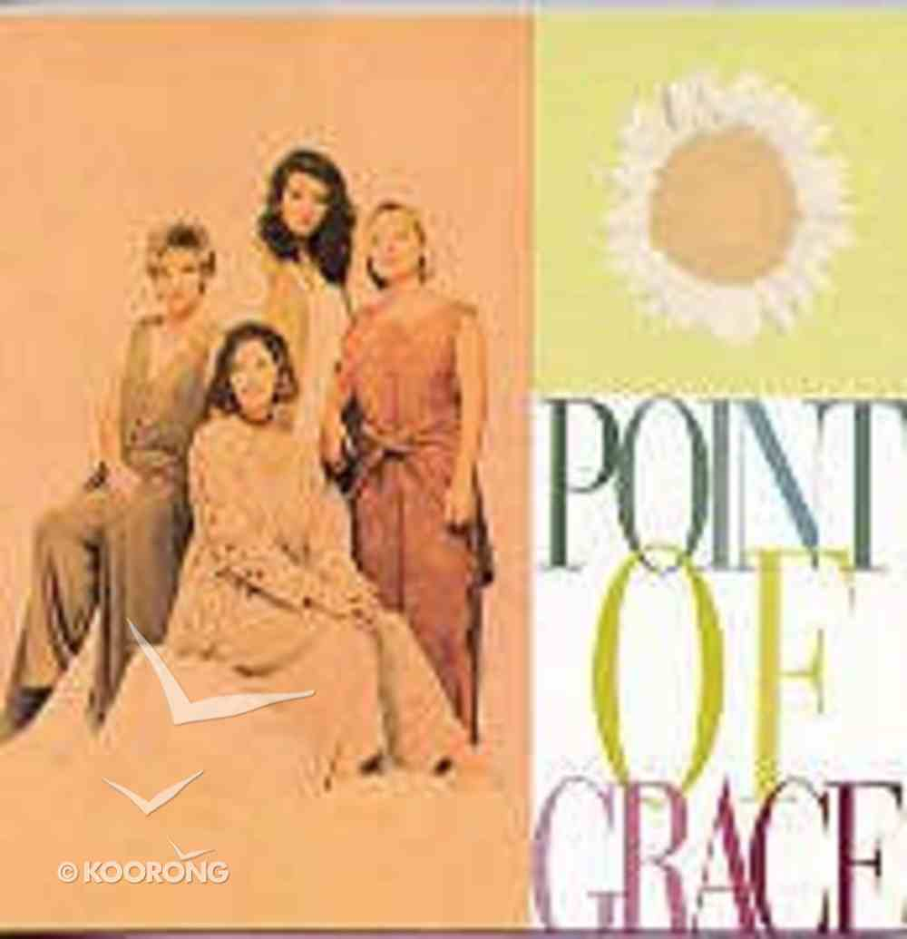 Point of Grace CD