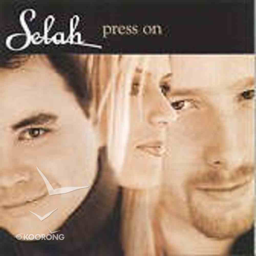 Press on CD