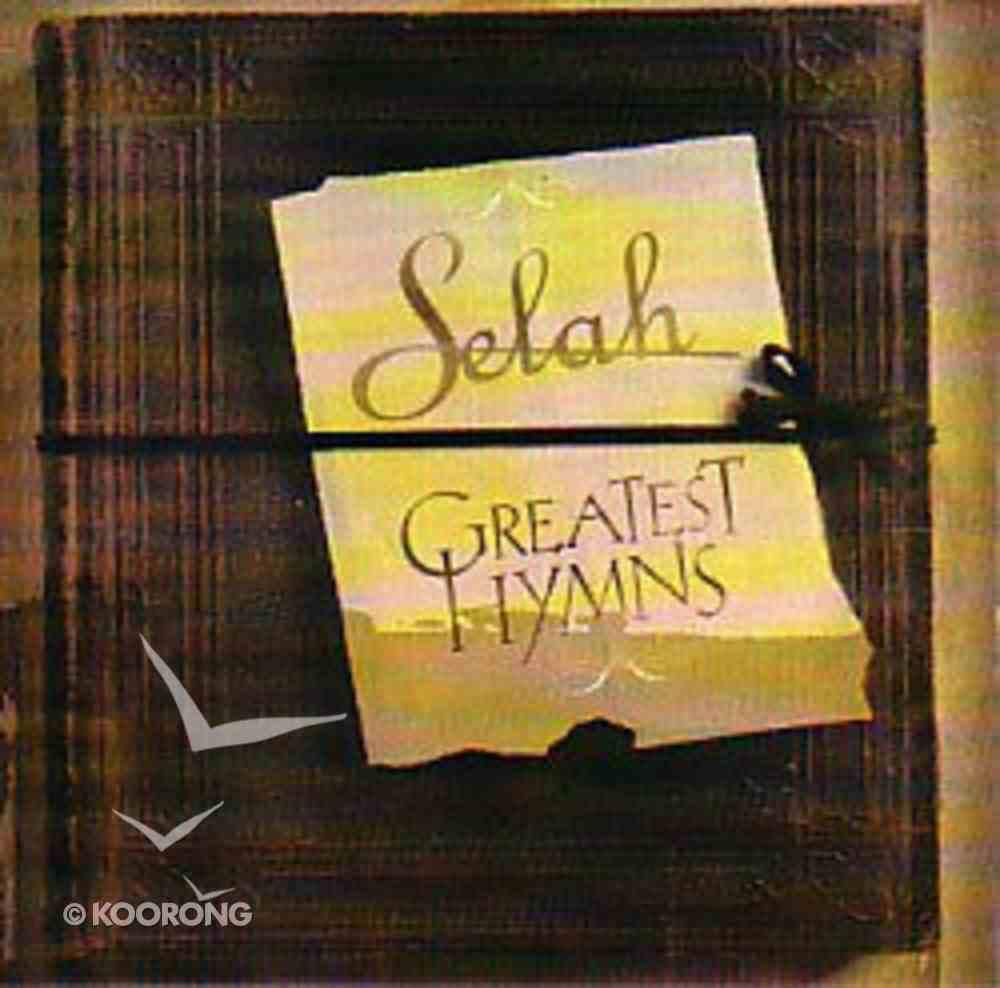 Greatest Hymns CD
