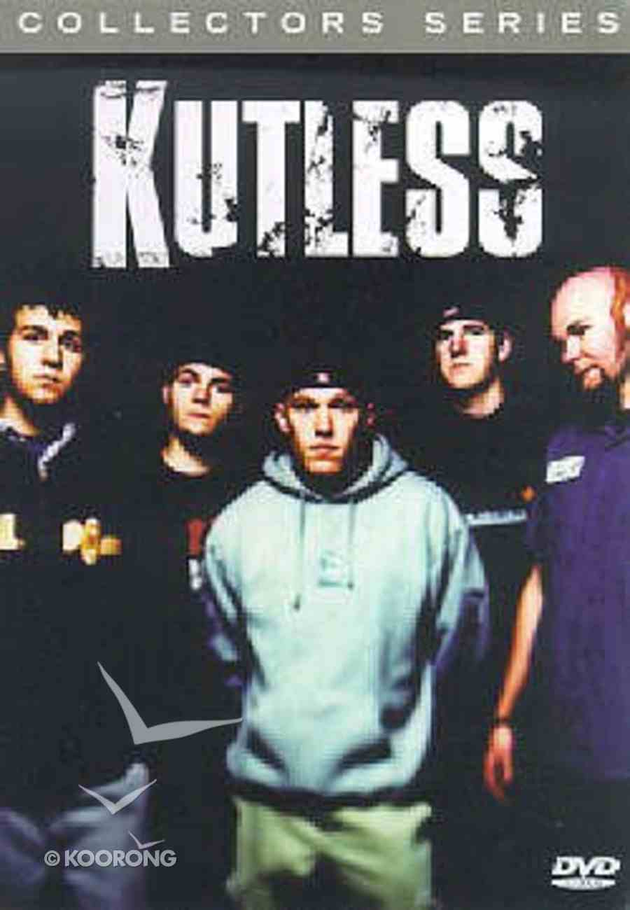 Kutless (Collector's Series) DVD