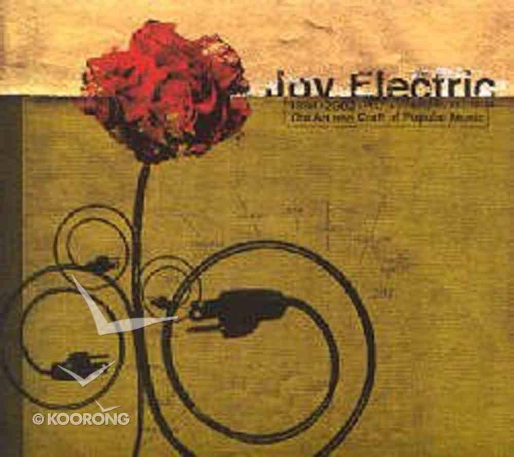 Art and Craft of Popular Music 1994-2002 CD