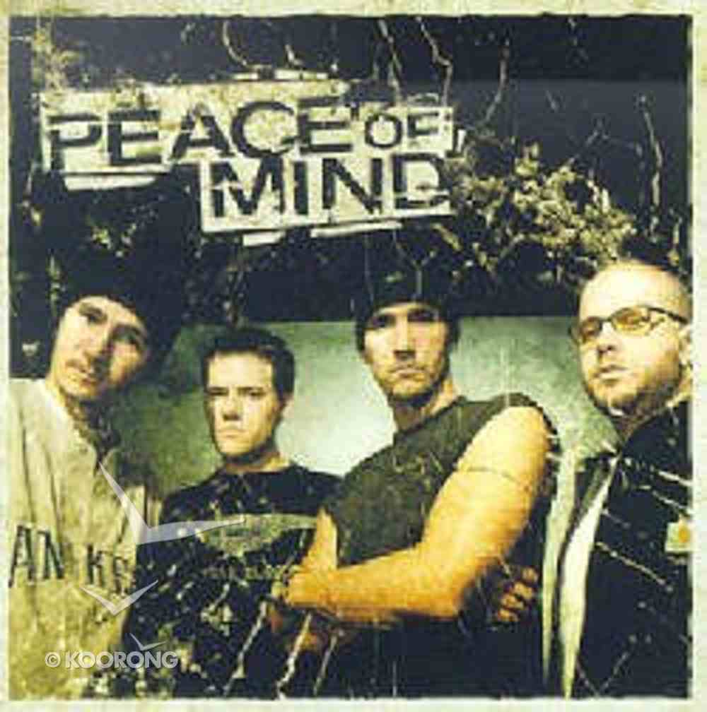 Peace of Mind CD