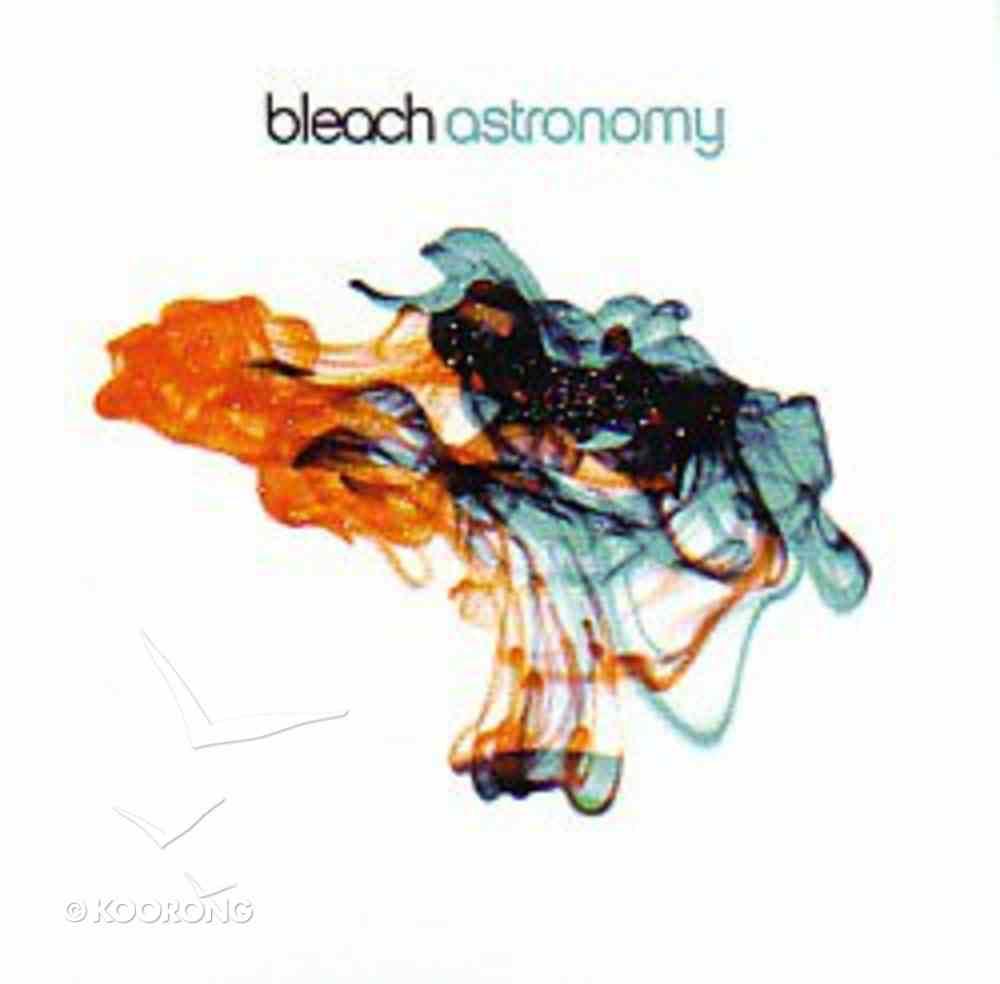 Astronomy CD